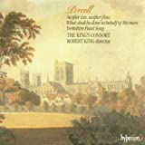 Purcell: Complete Odes and Welcome Songs, Vol. 7