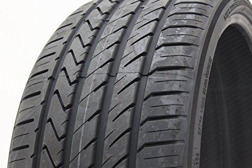 (Lexani LX-20 Performance Radial Tire - 245/45-20)