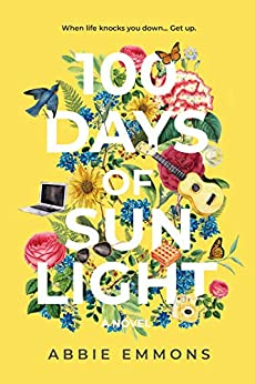 100 Days of Sunlight by [Emmons, Abbie]