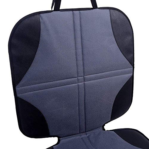 Ohuhu 2-Pack Baby Child Car Auto Carseat Seat Protector Cover Dog Mat Vehicle Cover With Organizer by Ohuhu (Image #8)