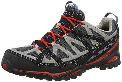 AKU ARRIBA II GTX - zapatillas de trekking y senderismo de cuero hombre multicolor - Mehrfarbig (339)