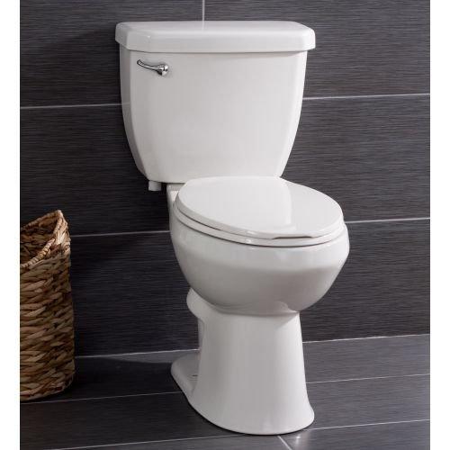 Miseno MNO1503C Two-Piece Toilet with Chair Height Elonga...