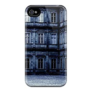 Popular Mialisabblake New Style Durable Iphone 4/4s Case (gAOxucL4483foSle)
