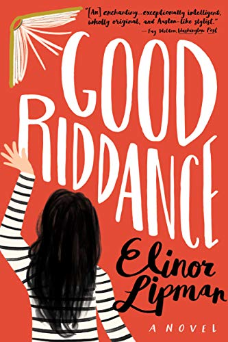Book Cover: Good Riddance