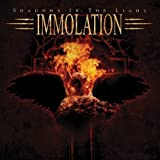 Shadows in the Light by Immolation (2014-08-03)