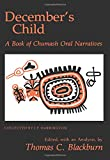 December's Child: A Book of Chumash Oral Narratives