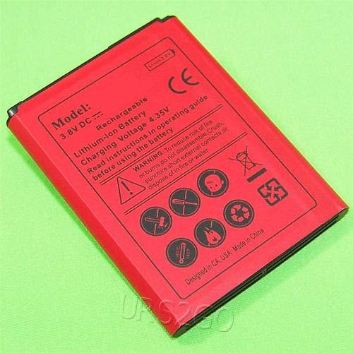lg g2 extended battery - 2