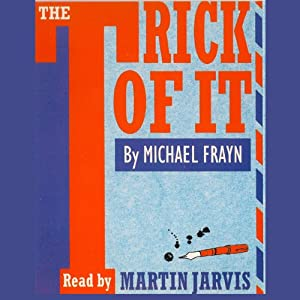 The Trick of It Audiobook