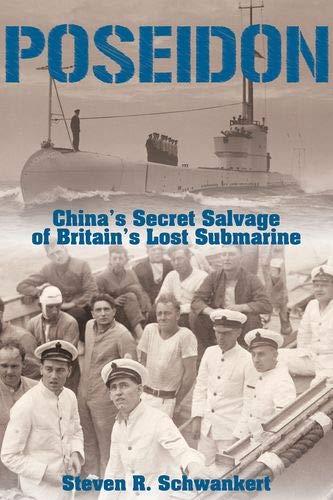 Poseidon: China's Secret Salvage of Britain's Lost Submarine