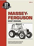 Massey-Ferguson, Primedia Business Magazines and Media Staff and Penton Staff, 0872884384