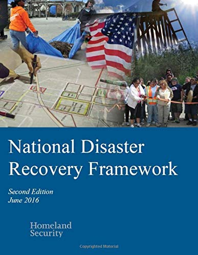 National Disaster Recovery Framework: Second Edition, June 2016 ...