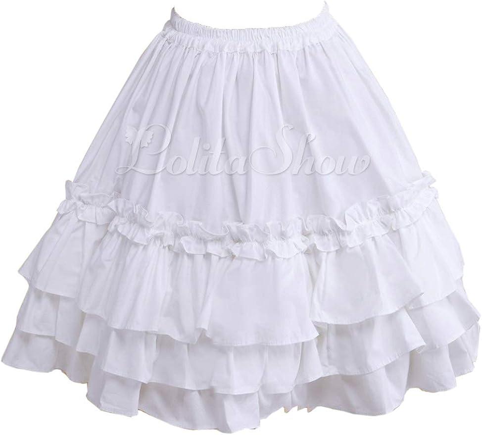 Antaina Blanca Encaje Volantes Sweet Kawaii Vintage Victoriana ...