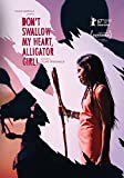 Don't Swallow My Heart, Alligator Girl! (English Subtitled)