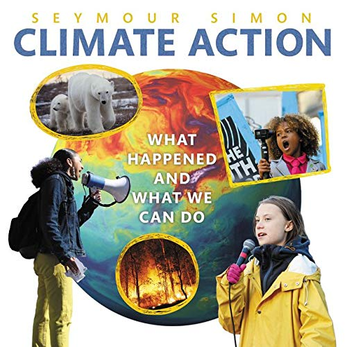 Book Cover: Climate Action: What Happened and What We Can Do