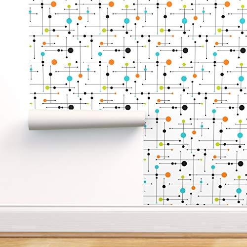 Mod Dot Wallpaper - 2