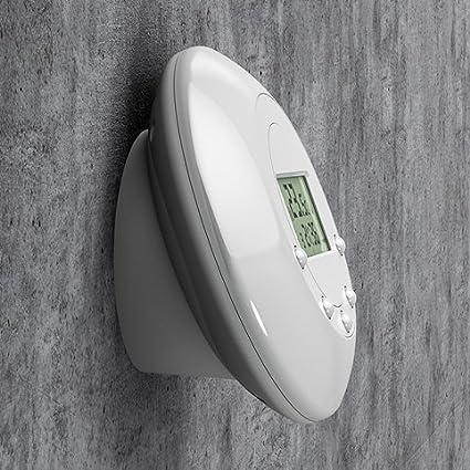 Deisson; Termostato wifi para smartphone