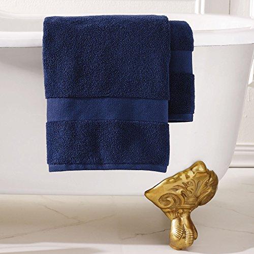 Ralph Lauren Wescott Luxurious Cotton Bath Towel, 56