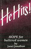He Hits!, Janet Jonathan, 0915541440