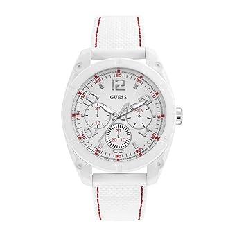 Guess Dash Herren Japanisches Silikon Uhr Mit Analog Quarzwerk 8PnOZNwk0X