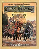 Swords of the Iron Legion: Forgotten Realms Module I14 (Advanced Dungeons & Dragons)