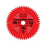 Freud 160mm 48 Tooth Thin Kerf Plywood and Melamine Track Saw Blade with 20mm Arbor (LU79R006M20)