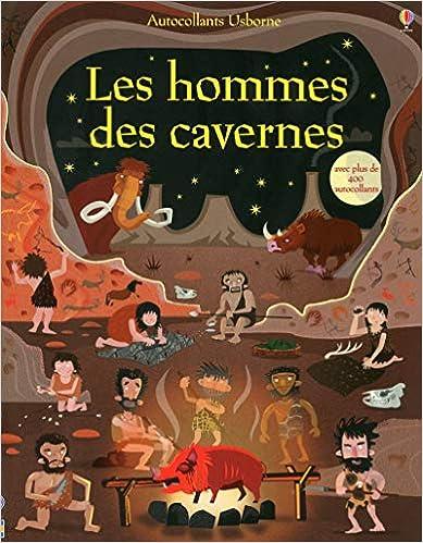 Les hommes des cavernes