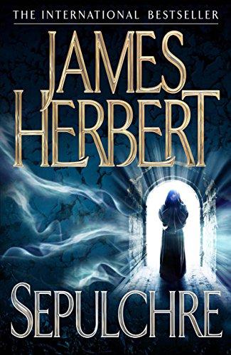 Sepulchre by [Herbert, James]