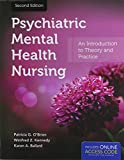 img - for Navigate eFolio: Psychiatric Mental Health Nursing: Includes Print Book and Access to Interactive eBook book / textbook / text book
