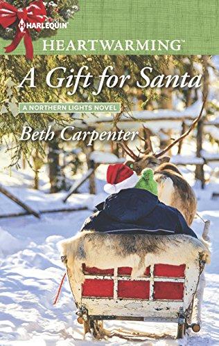 - A Gift for Santa (A Northern Lights Novel)