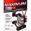Maximum LEGO EV3: Building Robots with Java Brains (LEGO Mindstorms EV3)