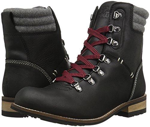 Kodiak Boot Surrey ll Hiking, Black (Past Season), 8