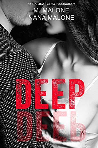 Deep (The Deep Duet Book 1) by [Malone, M., Malone, Nana]