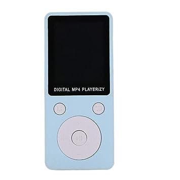 Gonee Mini Jugador 3.5mm del MP3 MP4 Puerto de Auriculares ...
