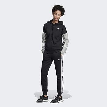 adidas WTS Co Energize Chándal, Mujer, Black/Medium Grey Heather ...