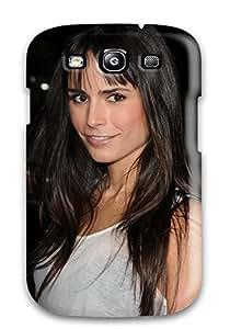 GregOGallegos WPlEMmJ813rnFbf Protective Case For Galaxy S3(jordana Brewster)