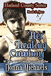 Her Healing Cowboy (Harland County Series Book 5)