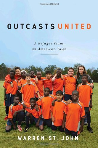 Outcasts United: A Refugee Team, an American - Outlet Sale Online Coach Store