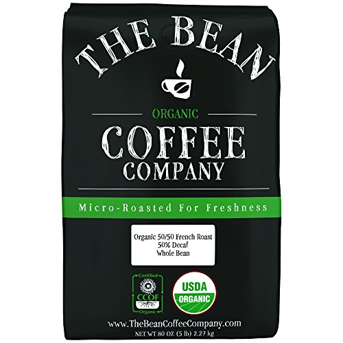 50 decaf coffee beans - 6
