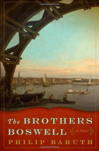 Download Brothers Boswell PDF