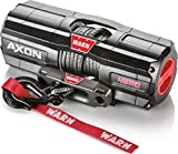 WARN 101240 AXON 45RC Powersports Winch with