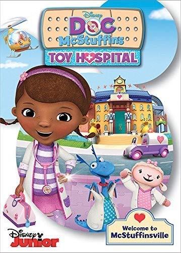 Doc McStuffins: Toy Hospital -