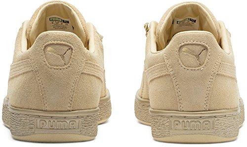 Chaussures x Puma Chain Classic Suede Naturel wqTzIT