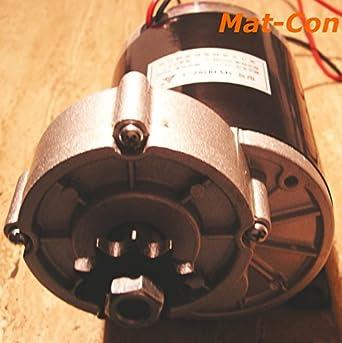 Unbekannt ELEKTROMOTOR 3020-495//RF-510T
