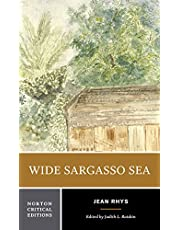 Wide Sargasso Sea (Norton Critical Editions)