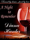 Book Cover for A Night to Remember