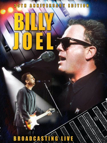 Billy Joel Broadcasting Live