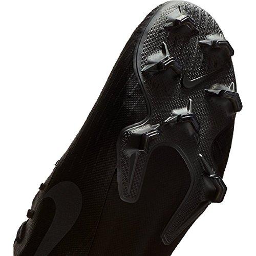 Mixte Nike Black Noir FG Vapor 12 Pro 001 Chaussures Fitness Adulte de Black aOa0w