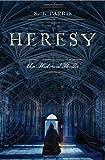 Heresy (Giordano Bruno, Book 1)