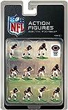 Tudor Games Chicago BearsHome Jersey NFL Action Figure Set