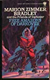 Free Amazons of Darkover, , 0886770963